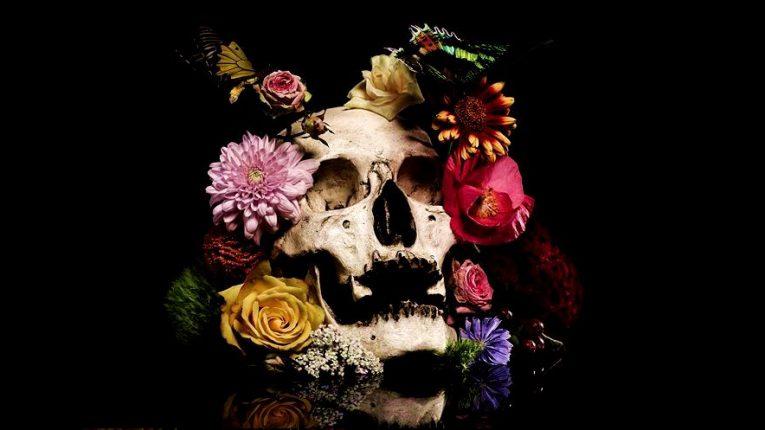 Масти Черепов и Цветов в Таро - Тридевятое Царство