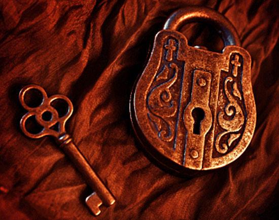 О защитах и дверных замках - Тридевятое Царство