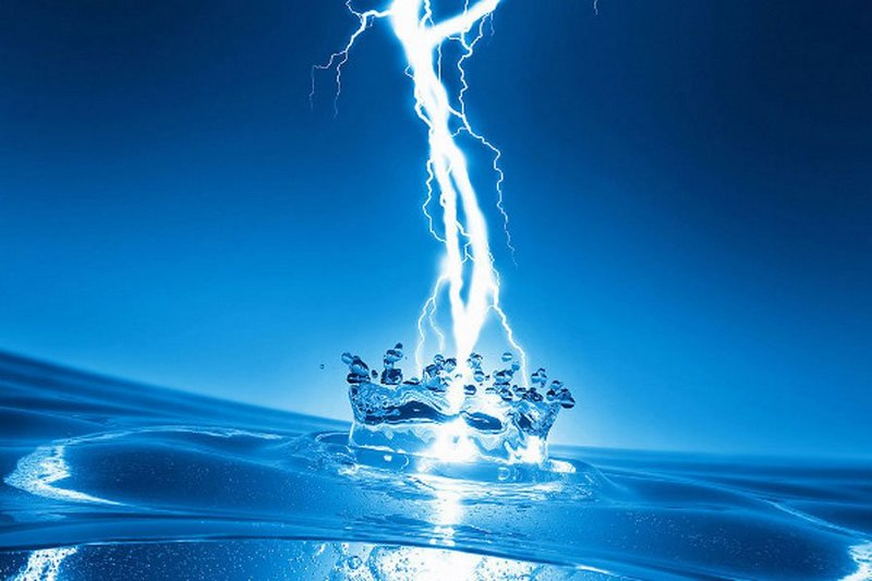Восстановление энергетики - Тридевятое Царство