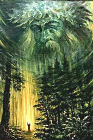 21 - 27 октября. Осенние Деды - Навья Седьмица - Тридевятое Царство