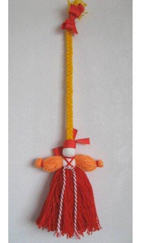 Кукла-оберег - Доля - Тридевятое Царство