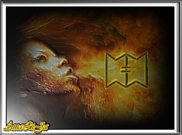 Порча на неудачу Надгробие от АmaLiJa - Тридевятое Царство