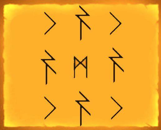 Формула Пыльная накидка - Тридевятое Царство