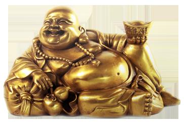 Секретная даосская практика процветания - Тридевятое Царство