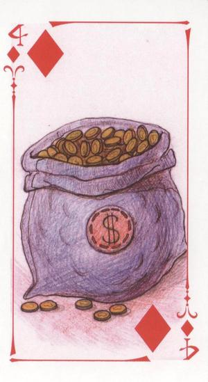 """Практический курс """"Магия игральных карт"""" - Тридевятое Царство"""