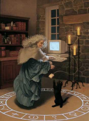 Ведьмоюмор. Советы бывалой ведьмы - Тридевятое Царство