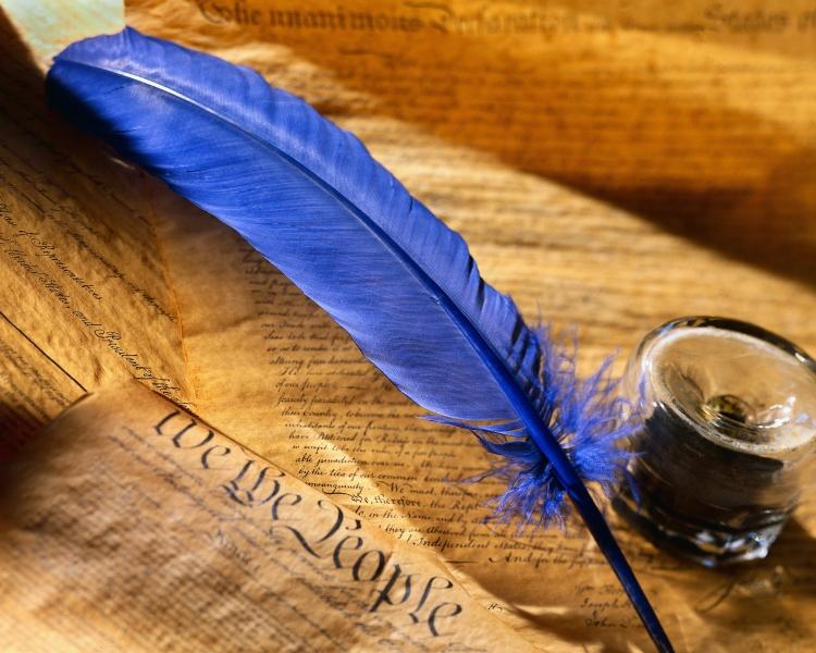 Волшебное перо или ручка для исполнения желаний - Тридевятое Царство