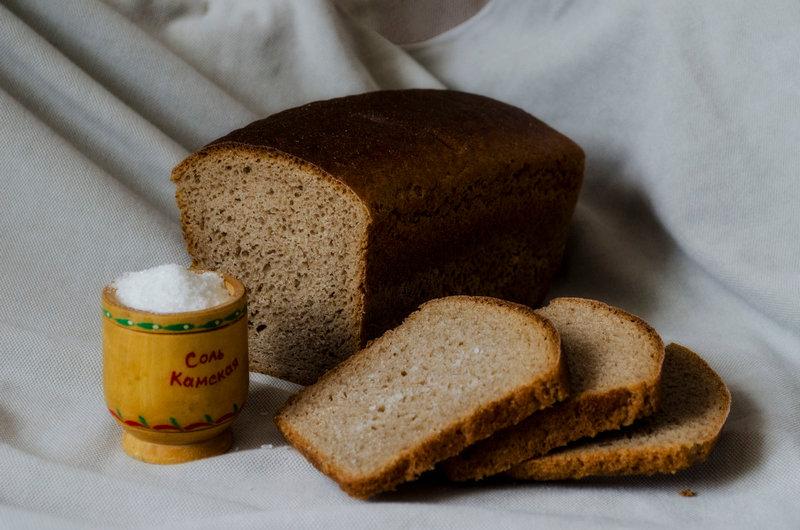 Снять боль на хлебный мякиш с солью - Тридевятое Царство