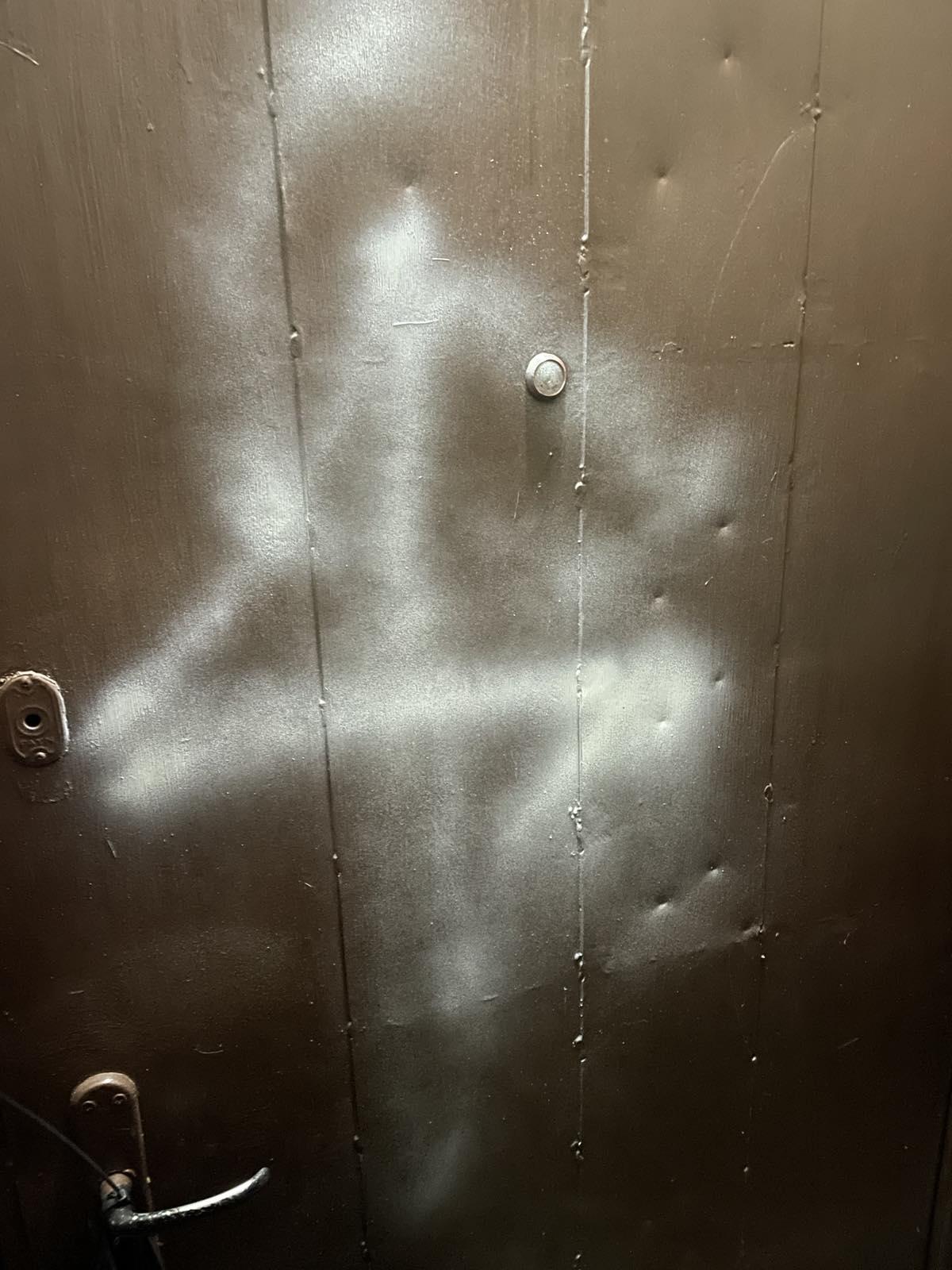 Прошу помощи! рисунок на двери. - Тридевятое Царство