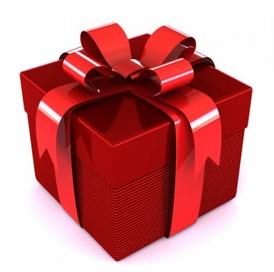 Став Подарунок - Тридевятое Царство