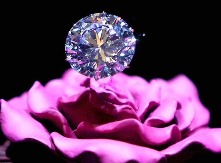 Защита Алмазная