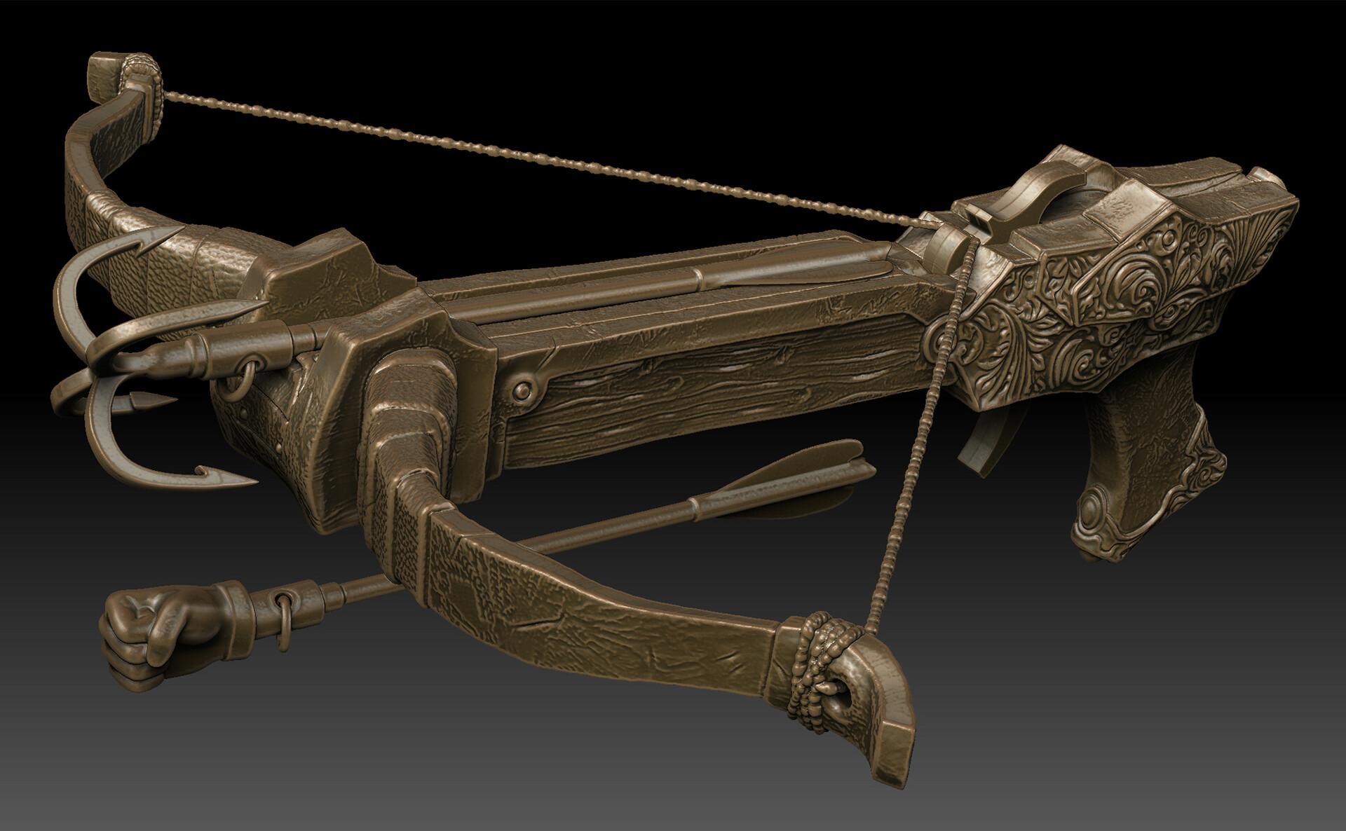 Магия оружия - Тридевятое Царство