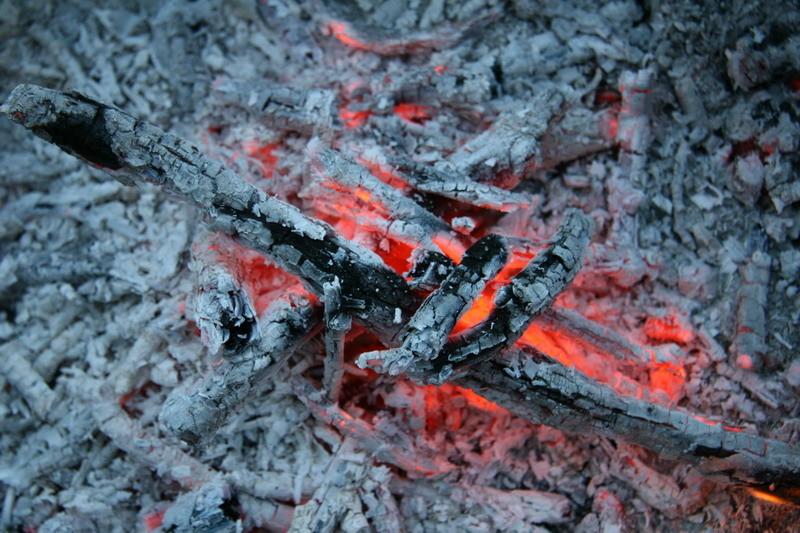 Магия пепла - Тридевятое Царство