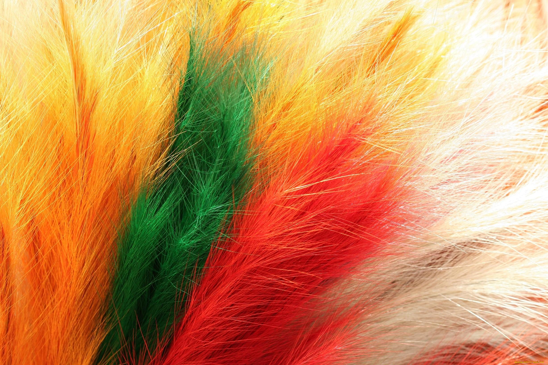 Использование перьев в магии. - Тридевятое Царство
