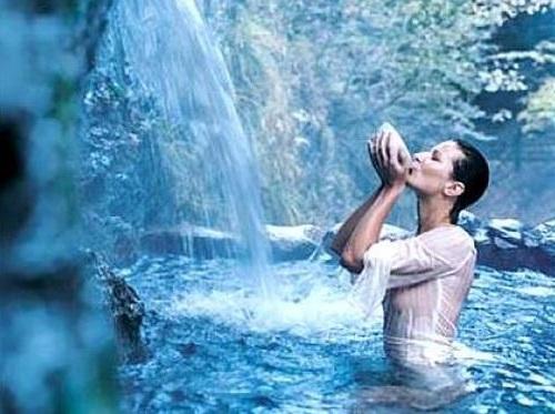 Кругом одна вода или аквамагия в действии - Тридевятое Царство